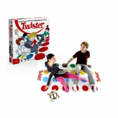 Twister spellen