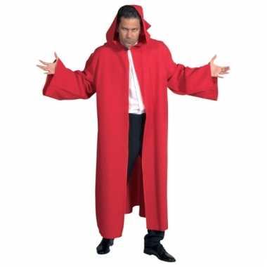 Venetiaanse cape rood