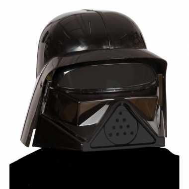 Verkleed accessoires dark lord helm