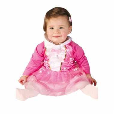 Verkleed prinses jurk voor babies
