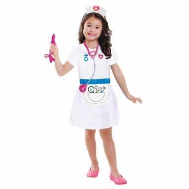 Verpleegster jurkje voor meiden