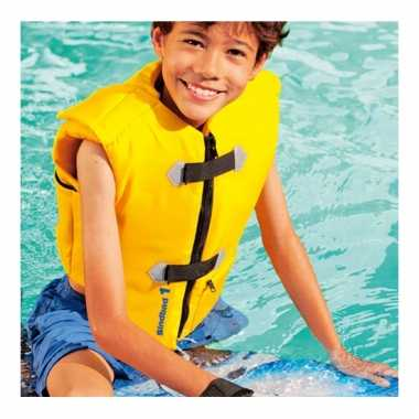Verstelbaar zwemvest 6-12 jaar kind