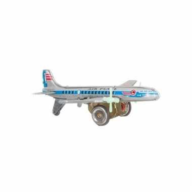 Verzamelaarsitem vliegtuigje 18 cm