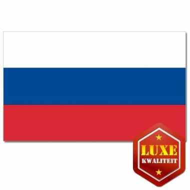 Vlaggen van rusland 100x150 cm