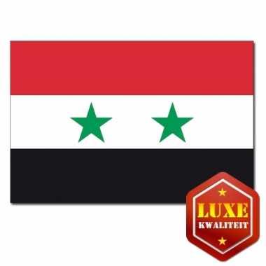 Vlaggen van syri? 100x150 cm