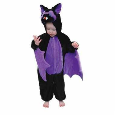 Vleermuizen outfit kinderen