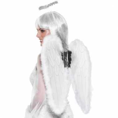 Vleugels voor een engel 55 cm