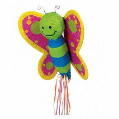 Vlinder feest pinata