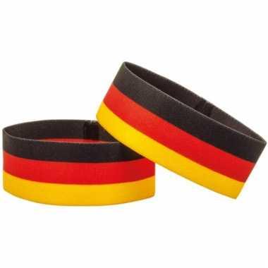 Voetbal armband duitsland