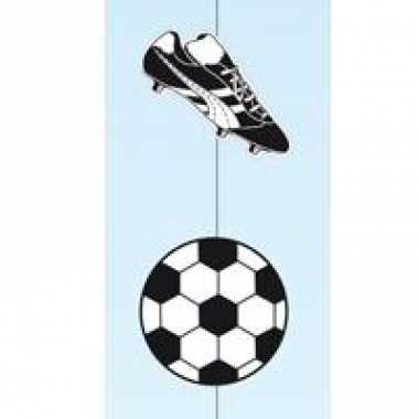 Voetbal hangslinger