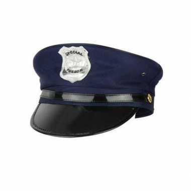 Volwassen politiepet