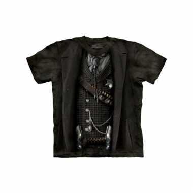 Volwassene shirts sheriff jack