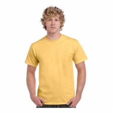 Voordelig gekleurd shirt voor heren