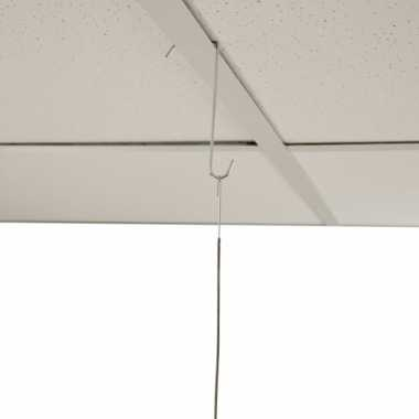 Voordelige plafondhaak 8,5 cm