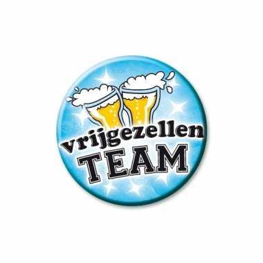 Vrijgezellen team button