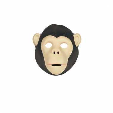 Zacht apen masker foam