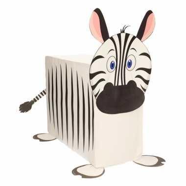 Zebra surprise startpakket