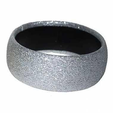 Zilveren dames armbandje