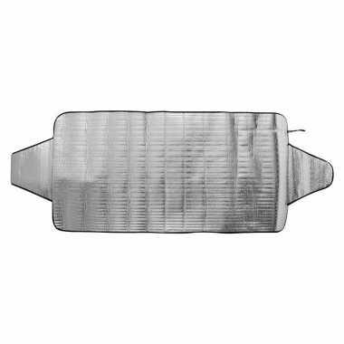 Zonnescherm autoraam xl 255 cm