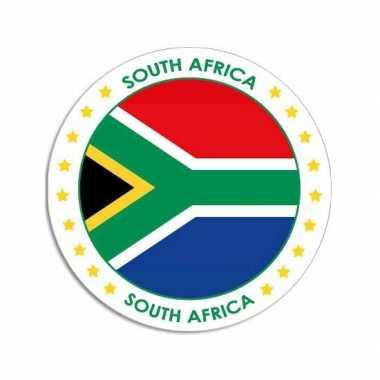Zuid-afrika stickers