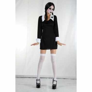 Zwarte wednesday jurk voor meiden