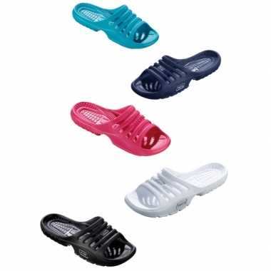 Zwembad slippers voor dames