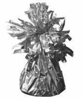 170 grams zilveren ballon gewicht