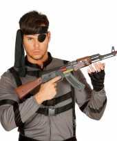 Afgeprijsde ak47 kalashnikov speelgoed geweer