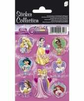 Afgeprijsde disney princess stickers