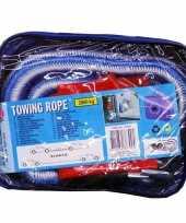 Afgeprijsde elastische sleepkabel tot 2800 kg