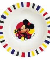 Afgeprijsde kinderbordje mickey mouse