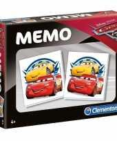 Afgeprijsde memory speelgoed cars
