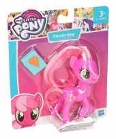 Afgeprijsde my little pony cheerilee 8 cm