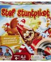 Afgeprijsde speelgoed stef de stuntpiloot spellen