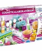 Afgeprijsde wetenschap speelgoed cosmetica lab