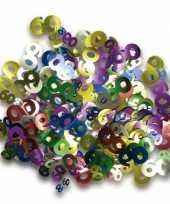 Confetti 60 in alle kleuren