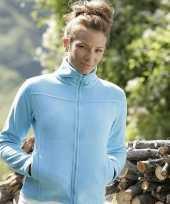 Dames fleece vest 10014568