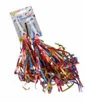 Fiets accessoires handvaten versiering gekleurd