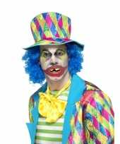 Gestoorde clown gebit