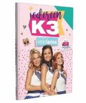 K3 vriendenboekjes 10089811