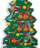 Kerstboom decoratie 100 cm