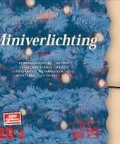 Kerstboom verlichting 120 stuks