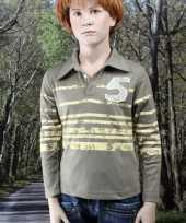 Kinder shirt met lange mouwen 10016633