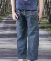 Kinder spijkerbroek