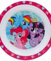 Kinderbordje my little pony