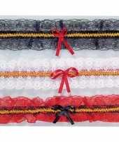 Kouseband voor dames met strikje