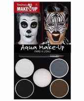 Make up set panda