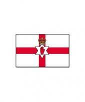 Noord ierland vlag 90 x 150 cm