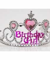 Prinsessen kroon voor meisjes