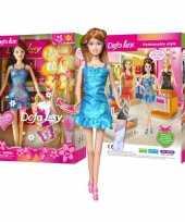 Speelgoed pop lucy fashion